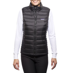 Patagonia Down Sweater Vest Women, black
